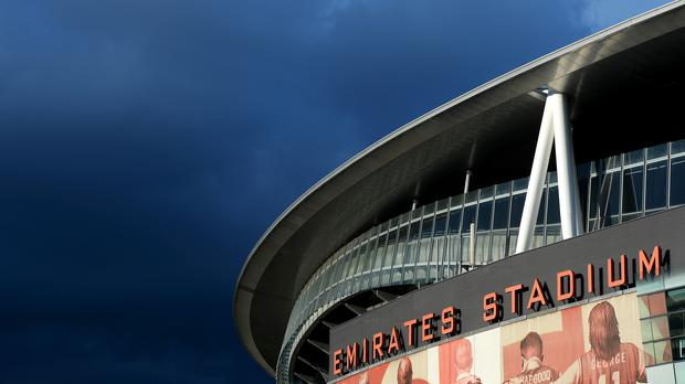 Arsenal's cheapest season ticket costs £891 - the most expensive in the Premier League