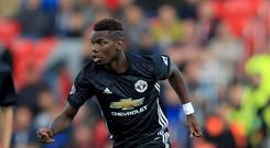 Manchester United's black change strip is the fastest-selling away kit the club has ever released