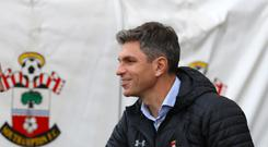 Mauricio Pellegrino has vowed to cause problems for Liverpool on his return to Anfield