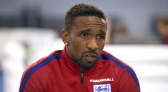 Striker Jermain Defoe has been backed to earn a place in England's World Cup squad