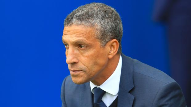 Brighton have enjoyed a positive start to life back in the top flight after 34 years, but manager Chris Hughton intends to stay grounded