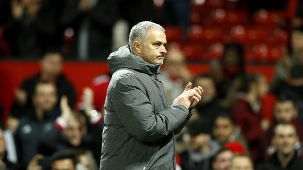 Jose Mourinho was impressed with Paul Pogba's return to action