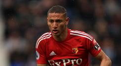 Richarlison has made an impressive start to life with Watford