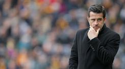 Watford will not let Marco Silva go at any price