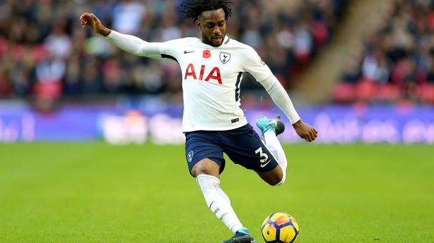Could Danny Rose be set for a move away from Tottenham?