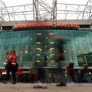Manchester United have announced a link-up with Germany-based company Melitta