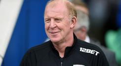 Gary Megson has warned his players to improve quickly
