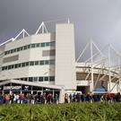 Swansea and Bournemouth will be the first Premier League clubs to offer transgender and non-binary supporters a gender-neutral title prefix
