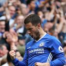 Eden Hazard wants Chelsea to adapt quickly following their night in Azerbaijan
