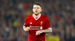 Alberto Moreno's errors were costly for Liverpool in their 3-3 draw with Sevilla.