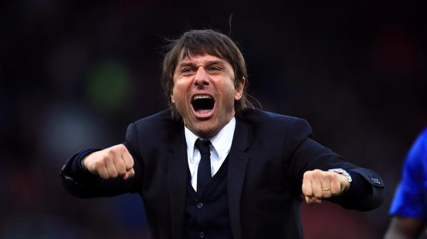 Antonio Conte says Chelsea will be ready to face Liverpool after a trying week of travel