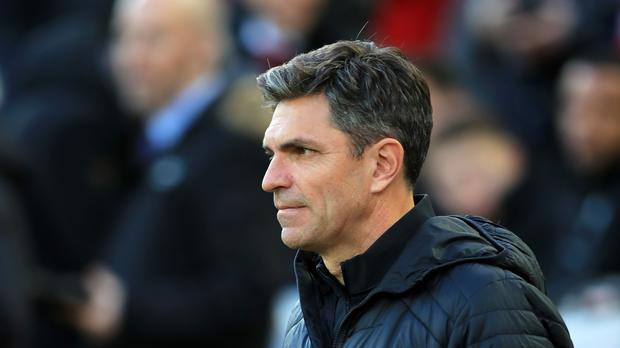 Mauricio Pellegrino concedes there is room for improvement at Southampton