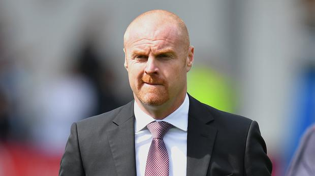 Burnley boss Sean Dyche has vowed to balance his side's pragmatic approach to the game