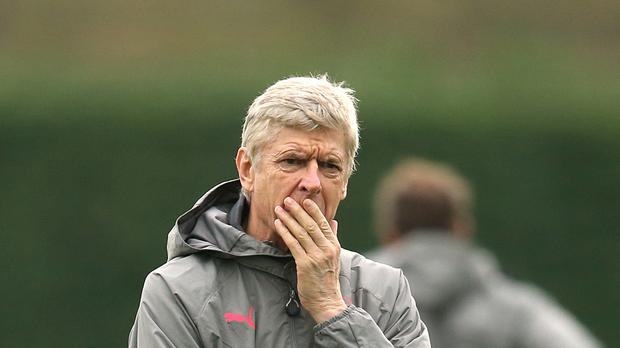 Arsene Wenger thinks Burnley's current points haul is