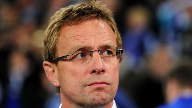 Ralf Rangnick has extended his stay at RB Leipzig