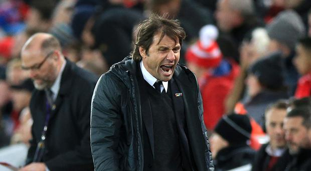 Conte Set For FA Fine After Accepting Misconduct Charge