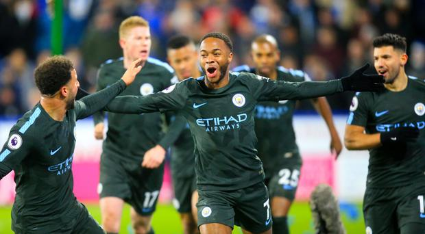 Impossible for City to finish season unbeaten, says Guardiola