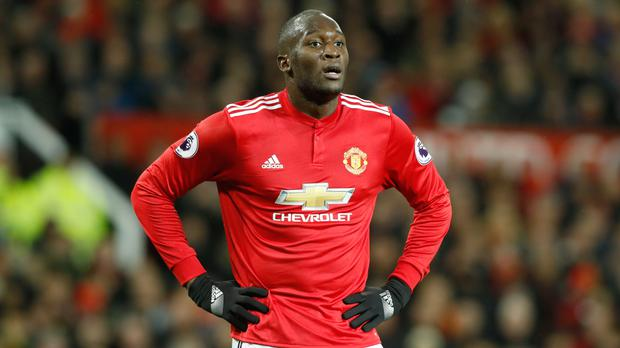 Manchester United's Romelu Lukaku has escaped an FA charge for an incident during the 1-0 win over Brighton