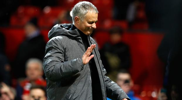 Manchester United manager Jose Mourinho expects Watford to give his side another tough game