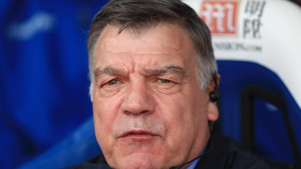 Talks are said to have reopened between Everton and Sam Allardyce