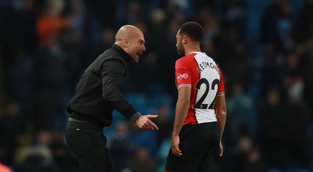 Guardiola 'reminded of responsibilities' by FA