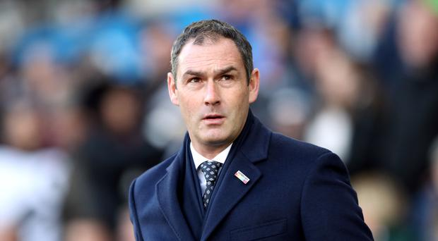 Head coach Paul Clement feels Swansea's trip to Stoke has taken on