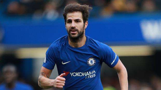 Cesc Fabregas hopes Chelsea are ready to capitalise should Manchester City drop points
