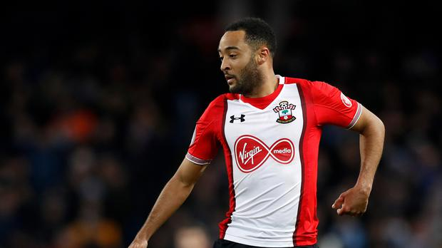Nathan Redmond set up Southampton's equaliser
