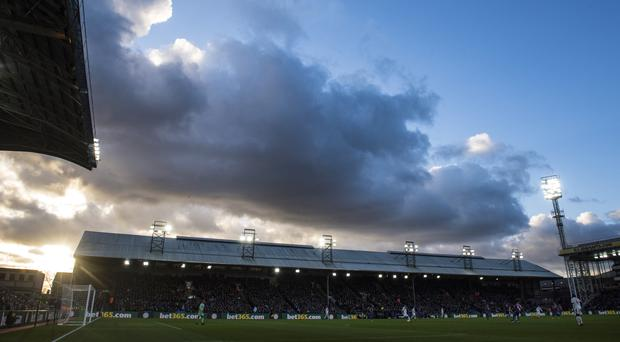 The appearance of Selhurst Park will be changing after the club announced redevelopment plans