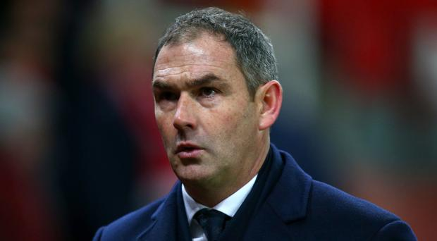 Swansea head coach Paul Clement remains defiant with his team bottom of the Premier League