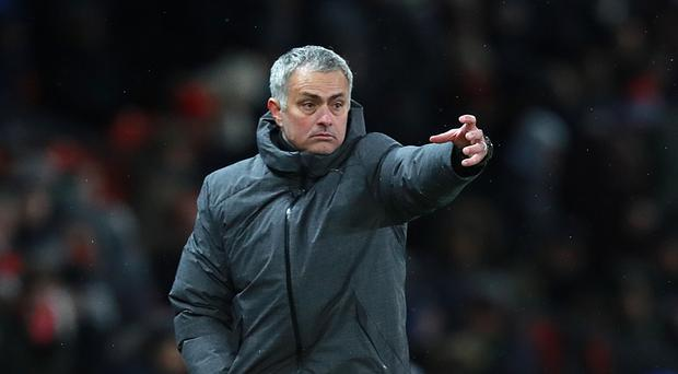 Jose Mourinho is understood to have been involved in heated exchanges with some City players after the derby