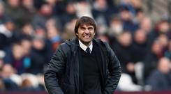 Chelsea head coach Antonio Conte fears a 'bad surprise' if his team do not raise their game this season