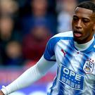 Huddersfield's Rajiv van La Parra could return to the starting line-up against Chelsea