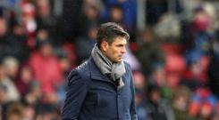 Mauricio Pellegrino believes improved mental strength will be key to success at Southampton