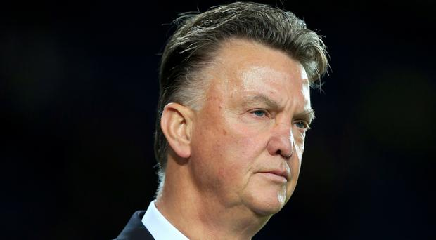 Man Utd used two club legends to get me sacked — LVG