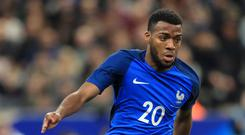 Chelsea are said to be preparing a bid for Monaco's Thomas Lemar