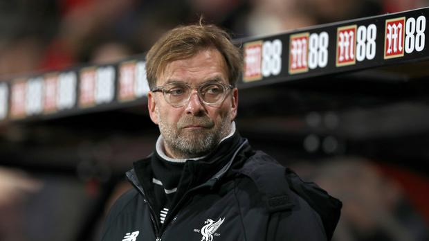Jurgen Klopp not expecting to stay at Liverpool for an extended period