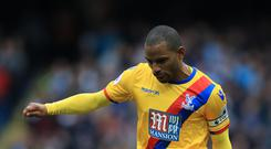 Jason Puncheon was arrested in the early hours of Sunday morning