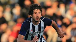 Ahmed Hegazi has joined West Brom on a permanent basis