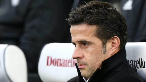 Marco Silva's Watford have lost five of their last six games
