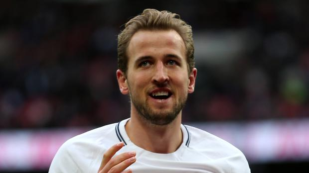 Harry Kane has scored six Premier League hat-tricks this year