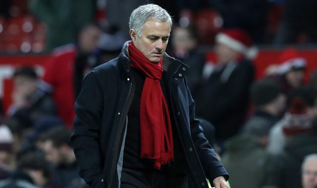 Manchester United manager Jose Mourinho set to be offers a contract extension
