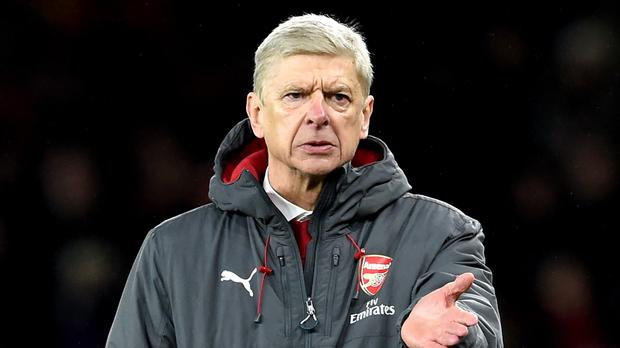Arsene Wenger says he has learned to cope with battling richer rivals during his time as Arsenal manager