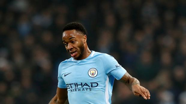 Raheem Sterling's goal separated the sides at St James' Park