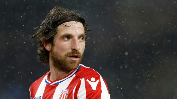 Joe Allen is optimistic Stoke have learned from their thrashings