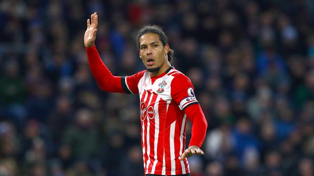 Dutch international Virgil van Dijk is set to become the world's most expensive defender when he completes a move to Liverpool