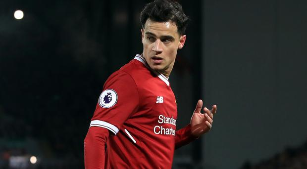 Are Barcelona about to make a fresh offer for Philippe Coutinho?