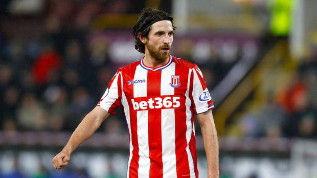 Image result for joe allen