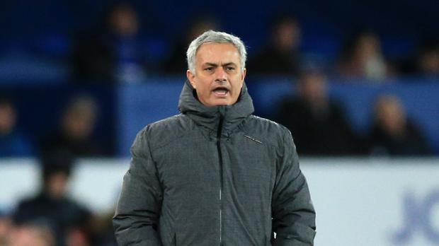 Jose Mourinho could dip into the transfer market in January