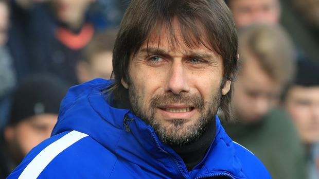 Chelsea head coach Antonio Conte says the Blues must sign players before any can leave